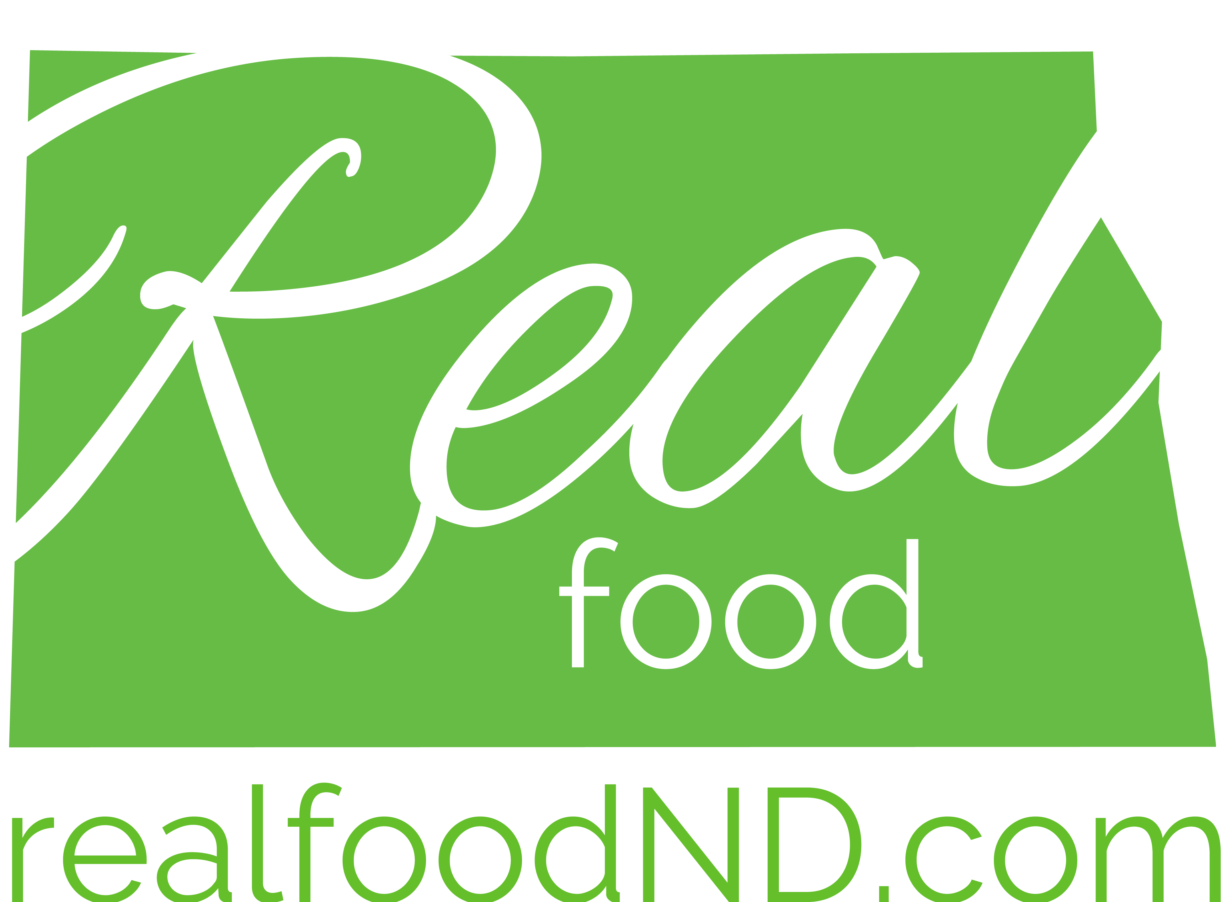 Real Food Freedom